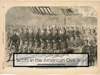 79th, Highlanders, New York, Scots, Military, Civil War, Immigrants, Bull Run
