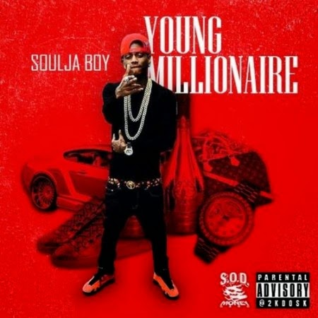 Soulja Boy  You Already Know