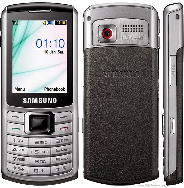 Samsung S3310 flash file download here