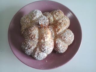 w la semplicita':biscotti al miele!!!!