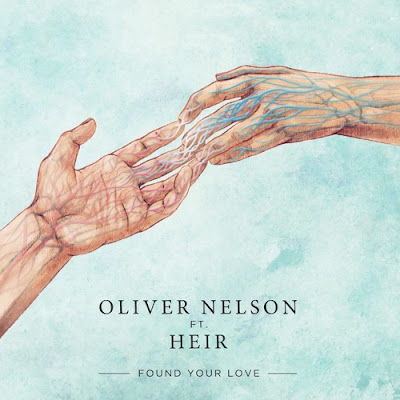 Oliver Nelson Ft. Heir - Found Your Love (Plastic Plates Remix)