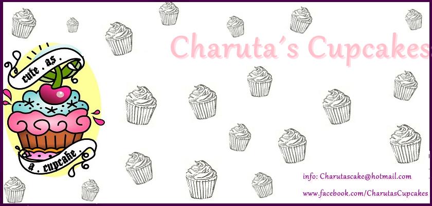 Charuta´s Cupcakes