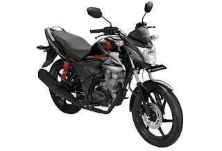 Permalink to Harga Honda Verza 150 PGM-FI 2013