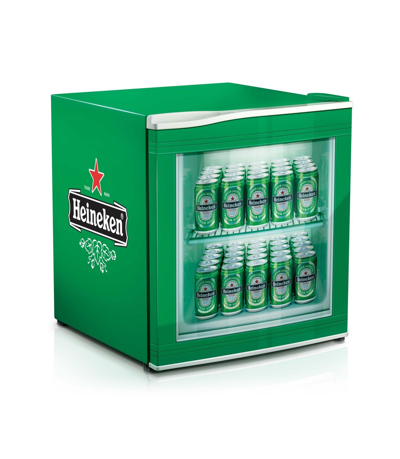 Neo Shiyi Heineken