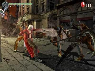 www.juegosparaplaystation.com Devil May Cry Ps2 Iso Ntsc