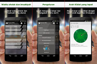 Jadwal Puasa Imsak Lengkap Tahun 2014 Ramadhan 1435 H