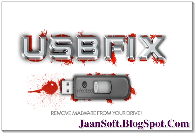 UsbFix 2015 7.959 For Windows Latest Version Download