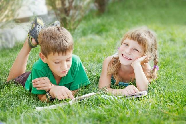 lectura pentru tineri