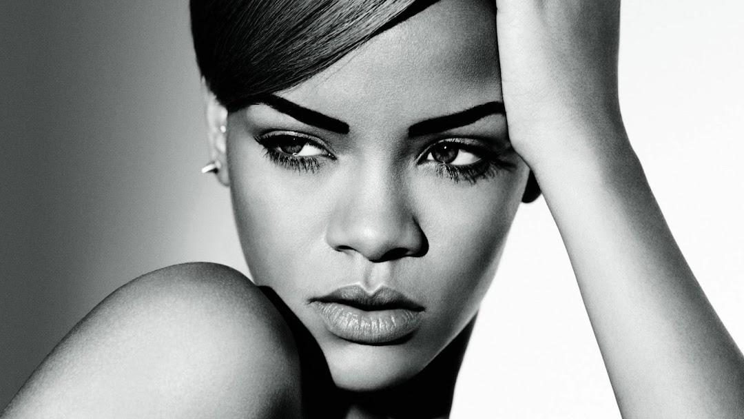 Rihanna HD Wallpaper 2