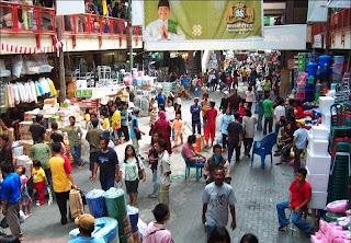 Grosir Perabotan Rumah Tangga Murah Surabaya