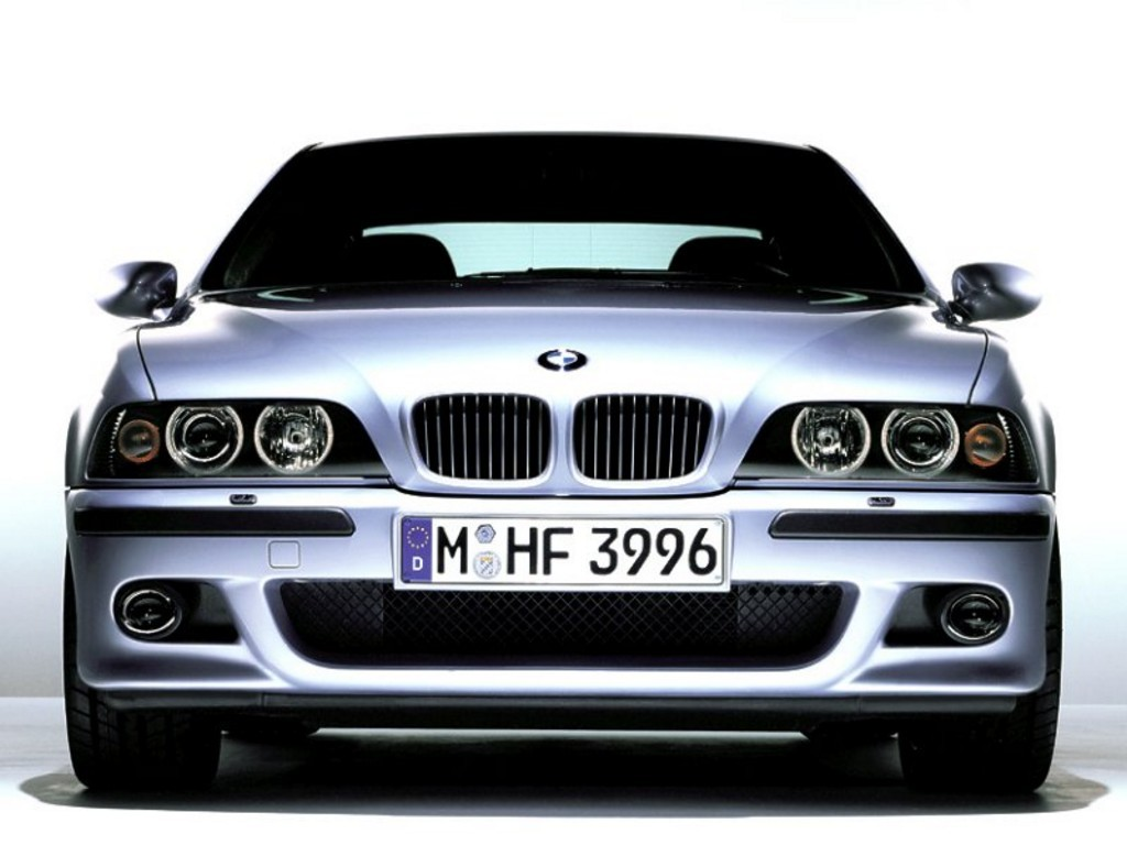 Bmw Car 2011