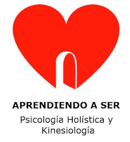 APRENDIENDO A SER - PSICOLOGÍA HOLÍSTICA Y KINESIOLOGÍA