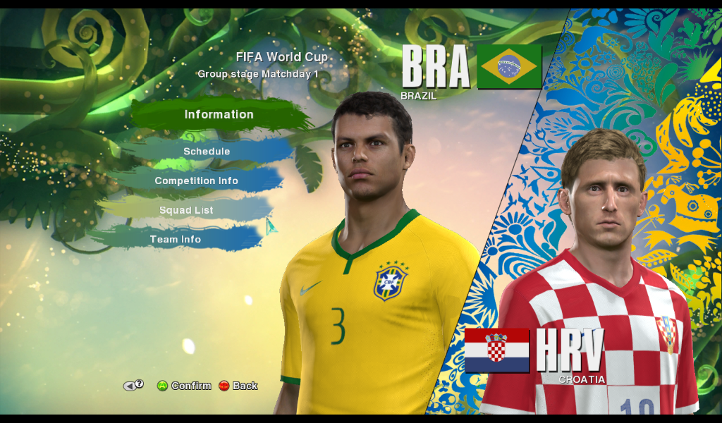 ee779f016 PTE World Cup 2014 Brazil Mode V2 PATCH