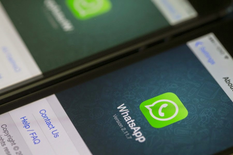 Facebook $19 billion WhatsApp Acquisition