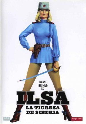 Movies: Ilsa the Tigress of Siberia 1977 Hollywood Movie Watch Online