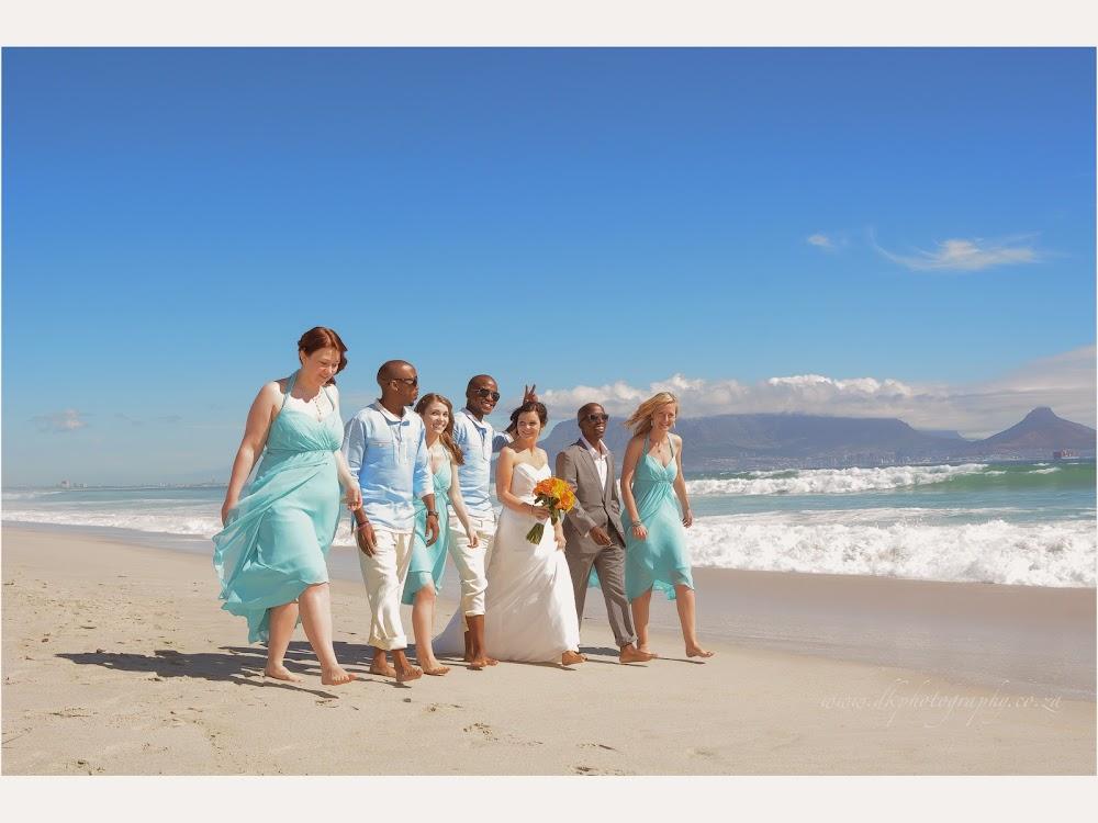 DK Photography LASTBLOG-049 Stefanie & Kut's Wedding on Dolphin Beach, Blouberg  Cape Town Wedding photographer