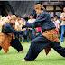 Seni Budaya Sunda dalam Olahraga Tradisional