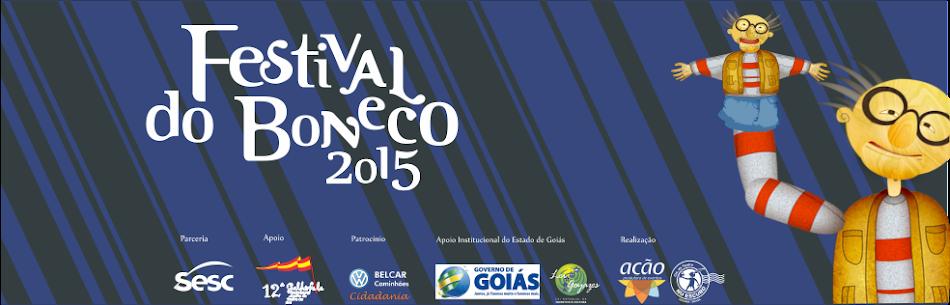 Festival do Boneco