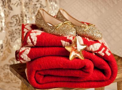 Adornos de navidad 2012 zara home mente natural de moda - Zara home navidad ...