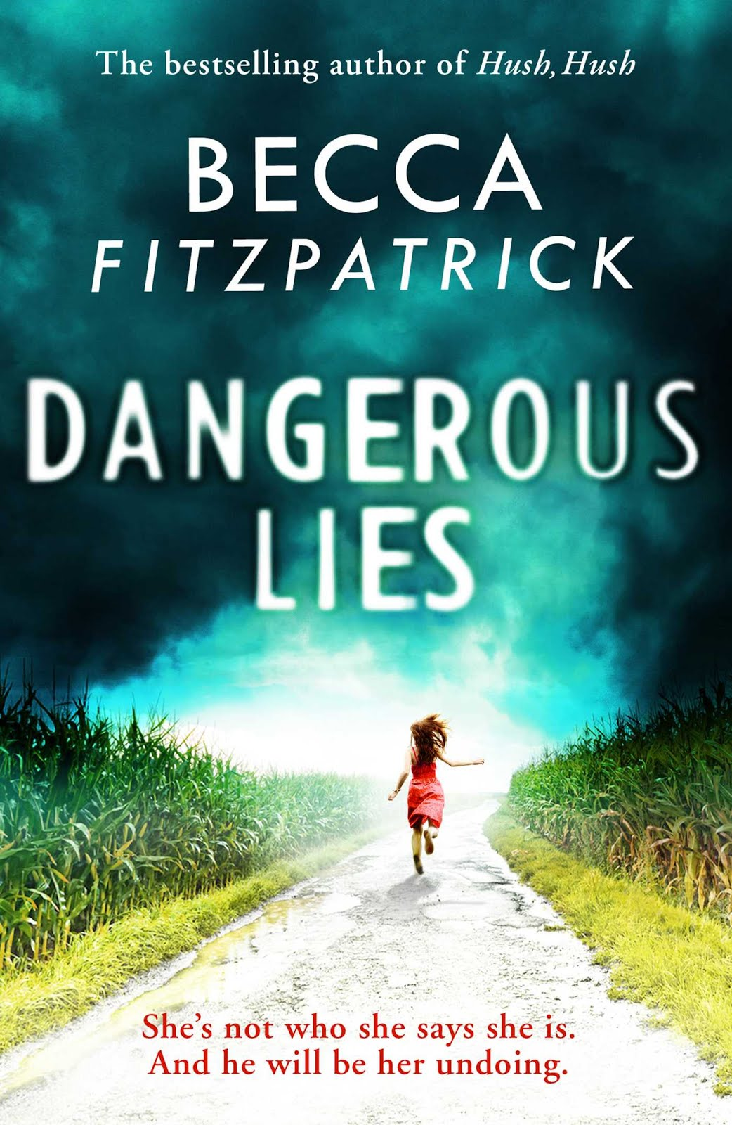 Dangerous Lies Em Breve!