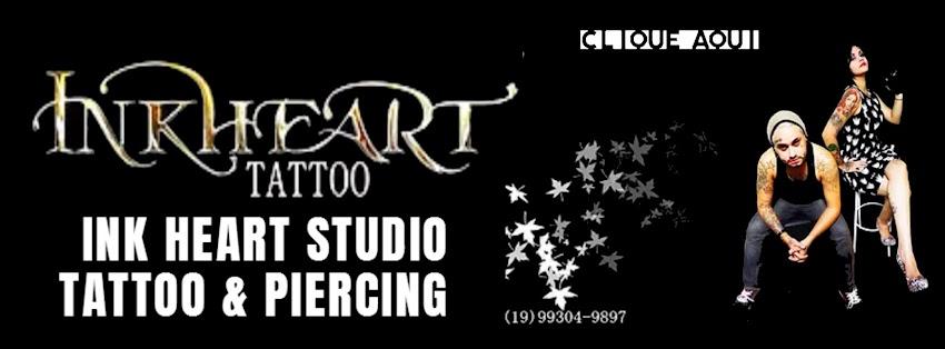Inkheart Tattoo