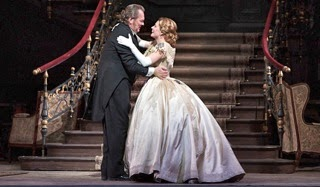Opera Review: <i>Arabella</i> at the Met.