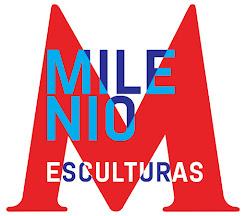 Esculturas Milenio / 2015 -