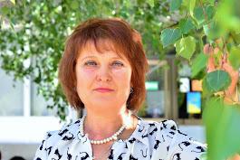 Світлана Хмільова запрошує: