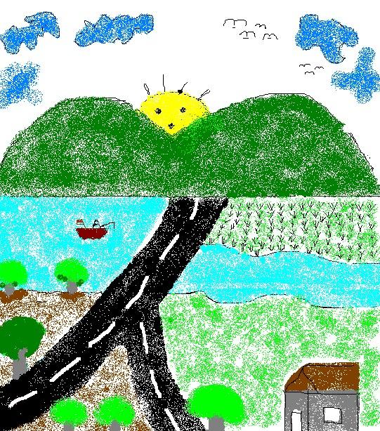 Download image Photo Contoh Hasil Karya Pendi Airbrush PC, Android ...