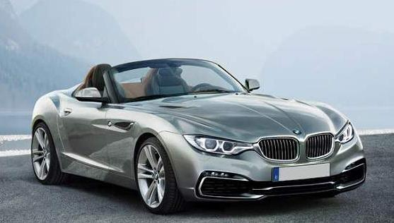 2016 BMW Z4 Specs and Review