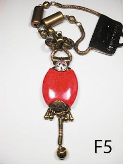 kalung aksesoris wanita f5