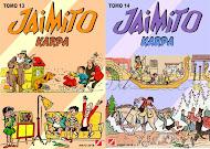 Jaimito - 14 Tomos - Karpa - EAGZA