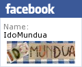 Sigue Idomundua en facebook
