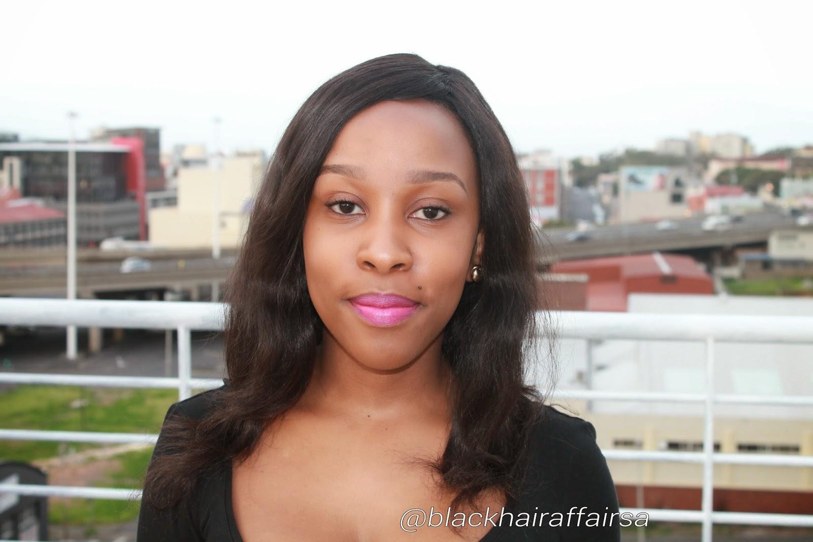 Black Hair Affair Benefits Of A Net Weave