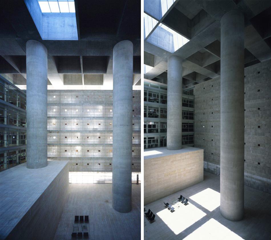 De arquitectura y otros demonios - Campo baeza caja granada ...