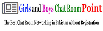 Free Online Chat Rooms Live without Registration