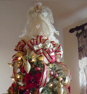 How To Decorate A Christmas Tree Like A Professional Part