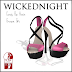 WICKEDNIGHT - CANDY POP HEELS