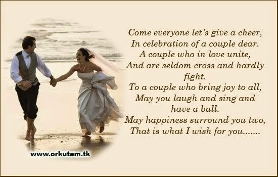 Wedding Quotes – Quotes to Write in Wedding Cards