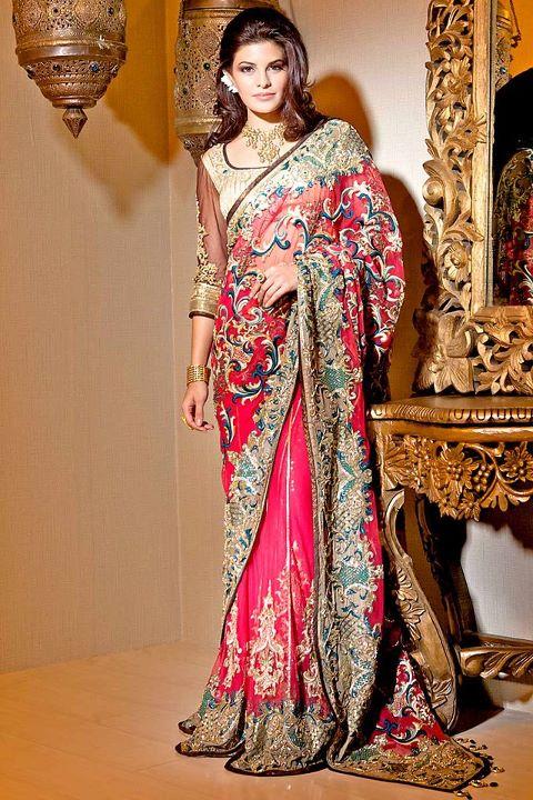 JG Fashion Satya Paul Bridal Ethnic Collection