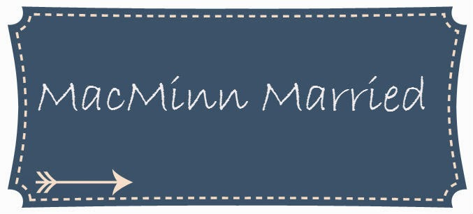 MacMinn Married