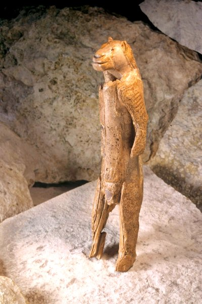 Lion Man Cave Art : Goddesschess swabian quot lion man woman redated to at