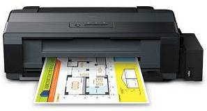 Epson L1300 Driver Download