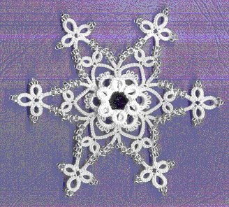 International Tatting Patterns