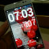 LG Optimus Pro G: 5.5 inch screen
