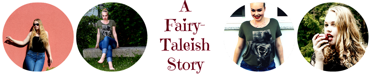 A FairyTaleish Story