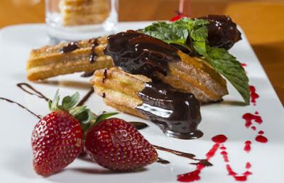 Resep Kue Churros Saus Coklat Ala Churreria Mudah Sederhana
