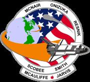 STS 51-L (Challenger)
