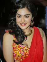Adah Sharma glam pics at Son Of Sathyamurthy Audio-cover-photo