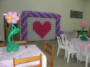 Evento Dia das Maes - Rotary Marilia Leste